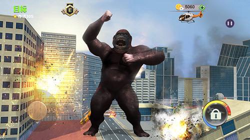 巨人3D模拟截图2