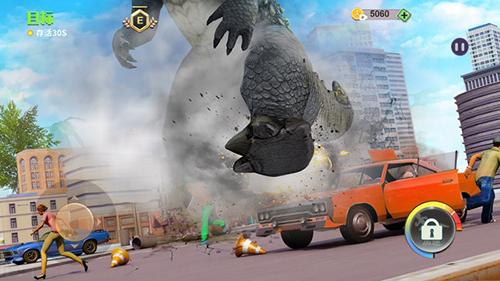 巨人3D模拟截图5