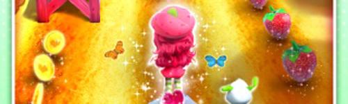 草莓公主甜心跑酷中文版游戏特色