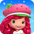 草莓公主甜心跑酷破解版