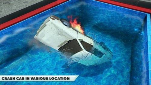 车祸模拟器马路杀手截图1