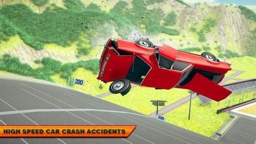 车祸模拟器马路杀手截图2