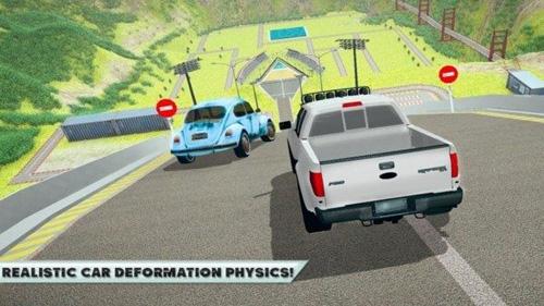 车祸模拟器马路杀手截图3