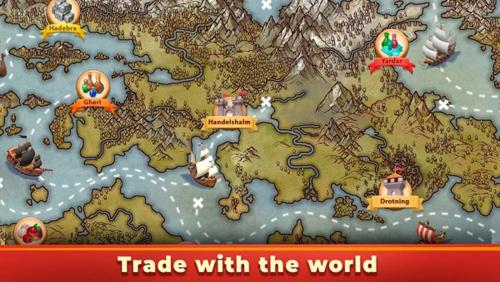 海商帝国截图3