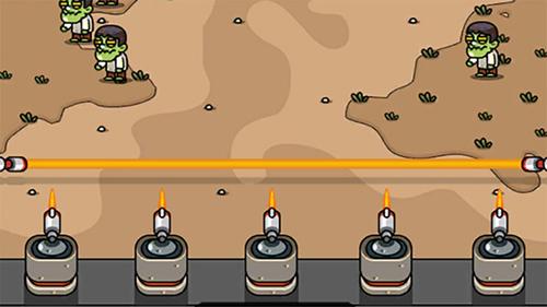 地下堡垒建造师截图1