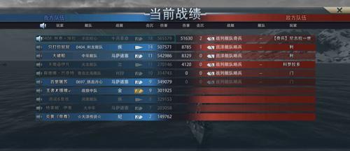 巅峰战舰小米客户端图片2