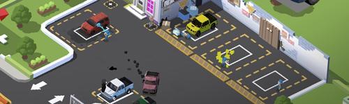修车厂大亨最新破解版游戏特色