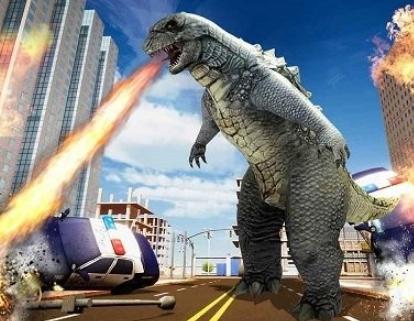 巨人3D模拟