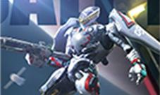 使命召喚×超時空要塞原作者之一打造的新型機甲
