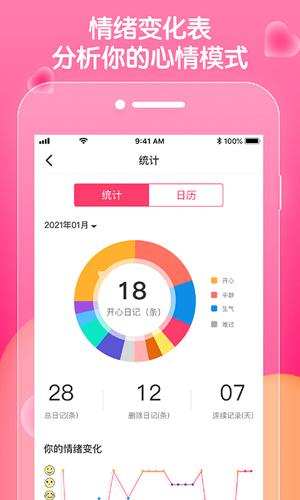 恋恋日常app截图3