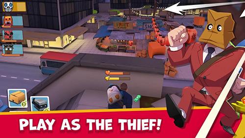 狙击手与盗贼汉化版截图3