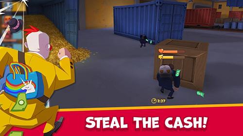 狙击手与盗贼无限弹药版截图4