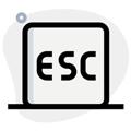 Esc你的逃跑神器app
