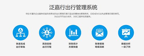 泛嘉行app软件截图2