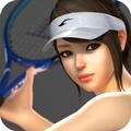 冠军网球无限游戏币版