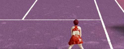 冠军网球破解版游戏特色