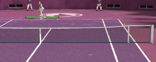 冠军网球破解版游戏攻略