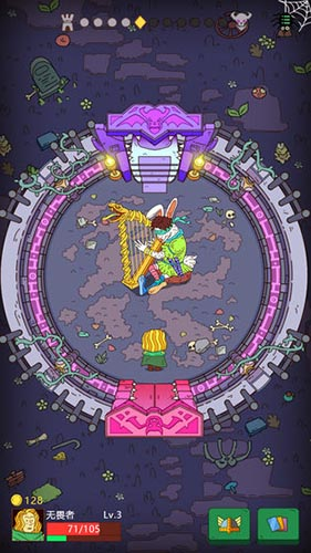 骰子元素师免激活码版游戏玩法