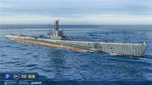 战舰世界3
