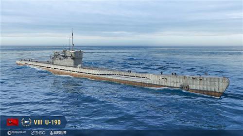 战舰世界4