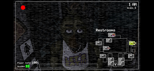Five Nights at Freddy's截图2