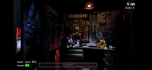 Five Nights at Freddy's截图3
