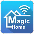 Magic Homeapp